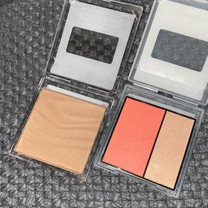 Mary Kay Bronzer Blush and Highlighter Trio